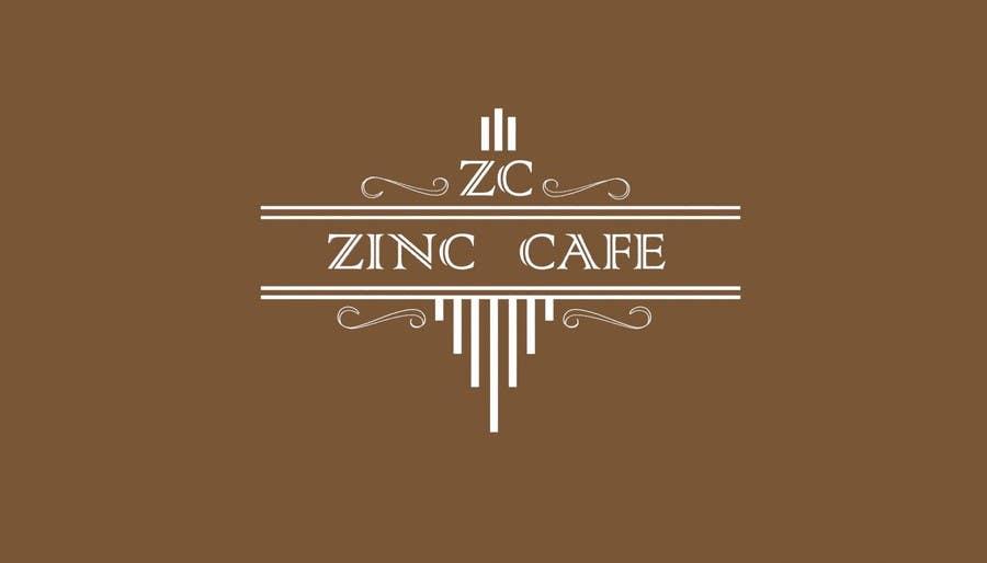 Contest Entry #118 for Design a Logo for a Cafe