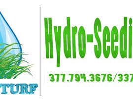 #5 for Design a Logo for our Hydroseeding business af alvingarcia91
