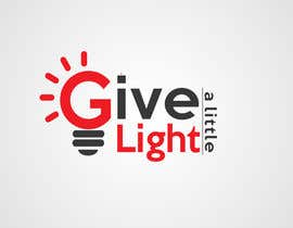 #79 cho Design a Logo for - Give a little light bởi aviral90