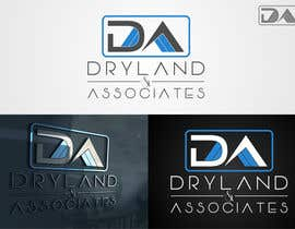 mille84 tarafından Design a Logo for Dryland and Associates için no 22