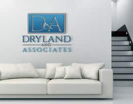 vladspataroiu tarafından Design a Logo for Dryland and Associates için no 11