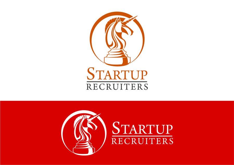 Contest Entry #                                        103                                      for                                         Design a Logo for startuprecruiters.com | Startup Recruiters