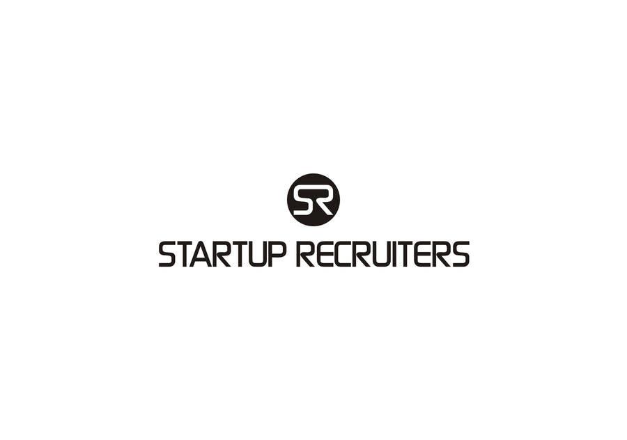 Contest Entry #                                        57                                      for                                         Design a Logo for startuprecruiters.com | Startup Recruiters