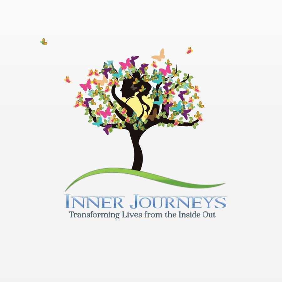 Contest Entry #                                        13                                      for                                         Design a highly creative logo for our spiritual retreat business!