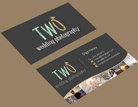 #73 for Design some Business Cards for wedding photographers by imtiazmahmud80