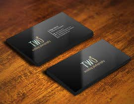 #38 for Design some Business Cards for wedding photographers by flechero
