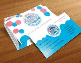 #9 for Design a Business Card for a Party Rentals company af Deepika97