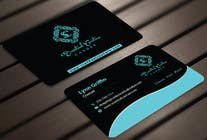 Graphic Design Konkurrenceindlæg #23 for Create business card for Scentual Couture Candle