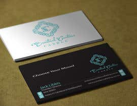 #63 cho Create business card for Scentual Couture Candle bởi ALLHAJJ17