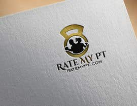 #2 for Design a Logo for Ratemypt.com by stojicicsrdjan