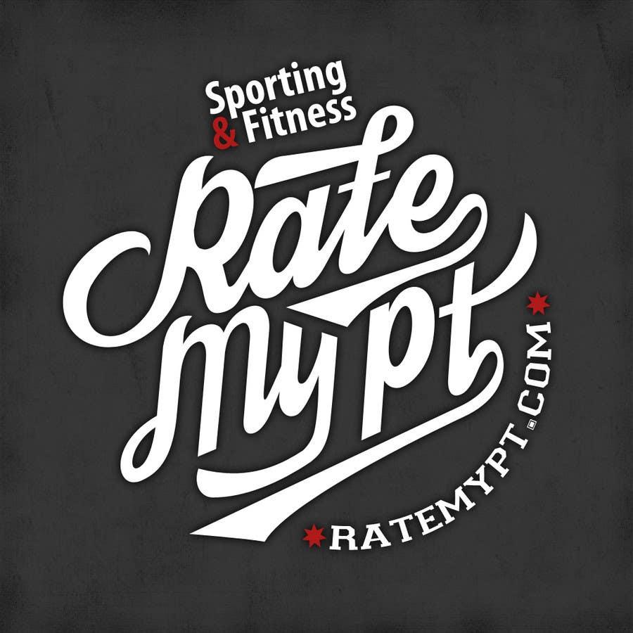 Kilpailutyö #20 kilpailussa Design a Logo for Ratemypt.com