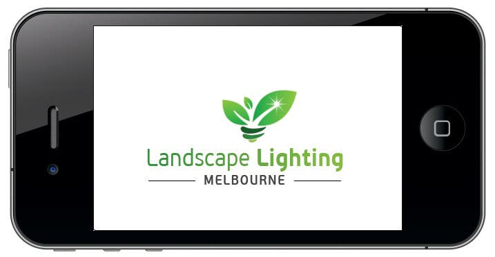 Konkurrenceindlæg #851 for Garden Lighting Company Logo
