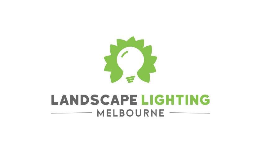Konkurrenceindlæg #845 for Garden Lighting Company Logo