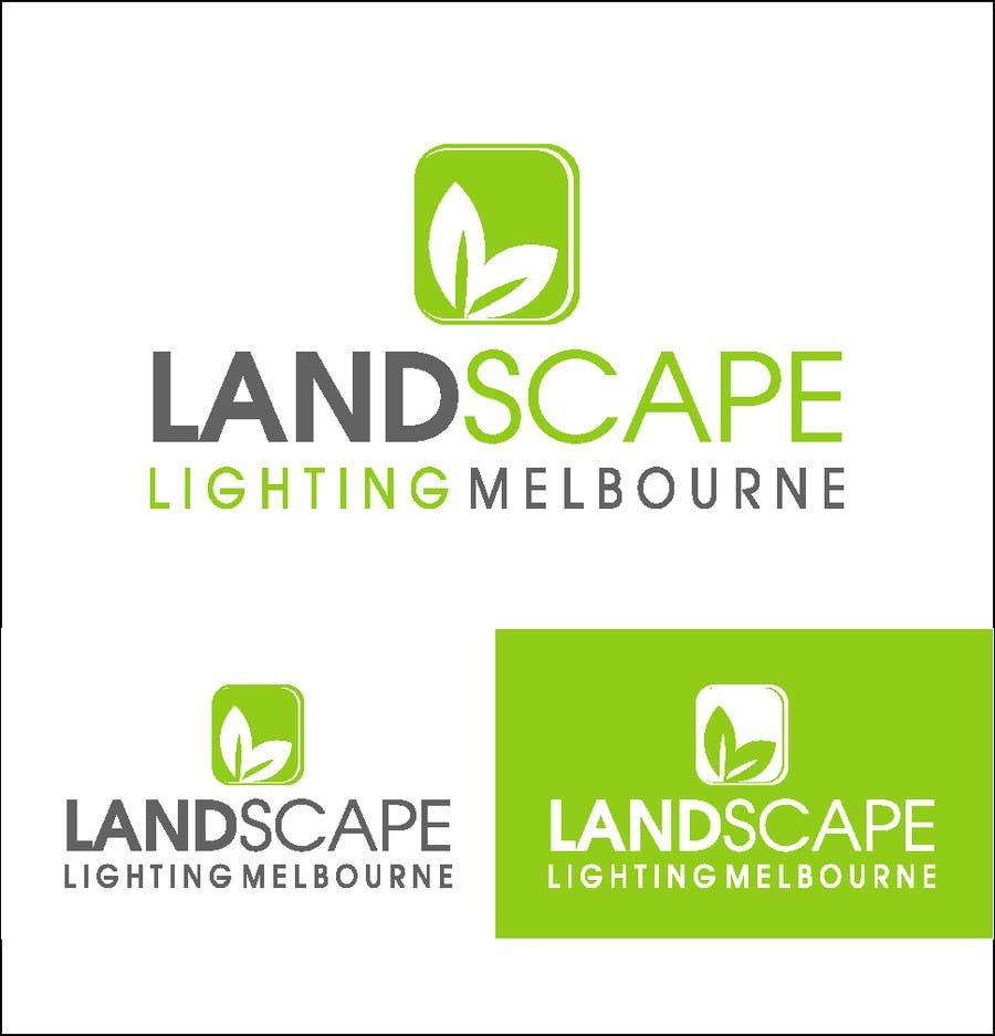 Konkurrenceindlæg #                                        497                                      for                                         Garden Lighting Company Logo