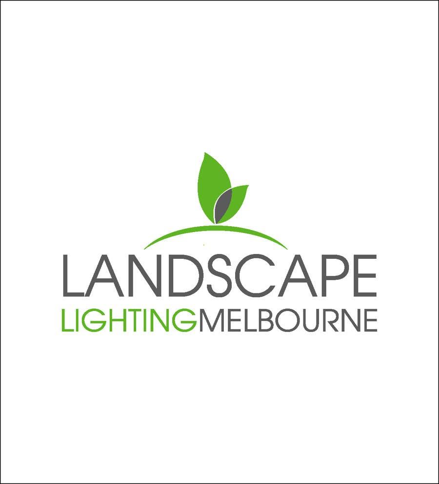 Konkurrenceindlæg #                                        592                                      for                                         Garden Lighting Company Logo