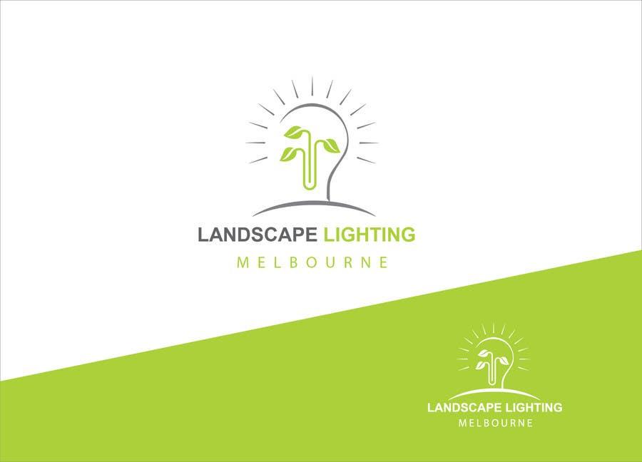Konkurrenceindlæg #780 for Garden Lighting Company Logo