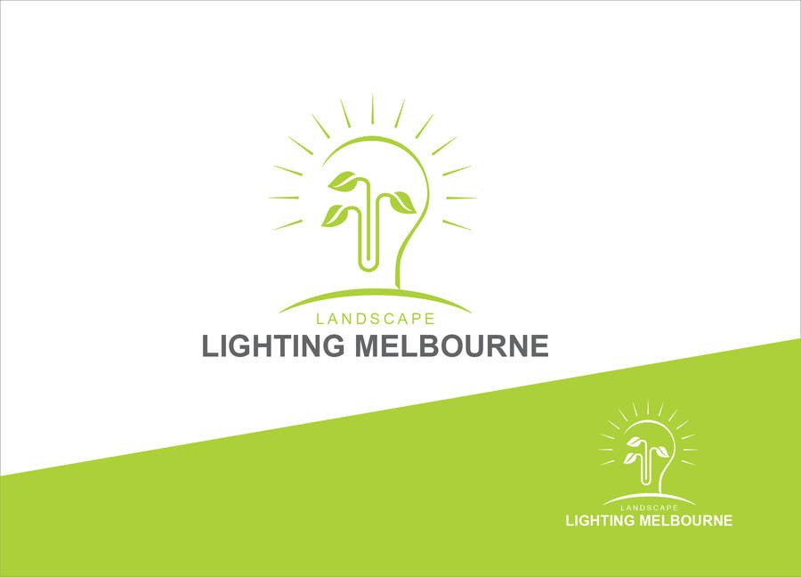 Konkurrenceindlæg #                                        792                                      for                                         Garden Lighting Company Logo