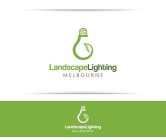 #39 untuk Garden Lighting Company Logo oleh SergiuDorin