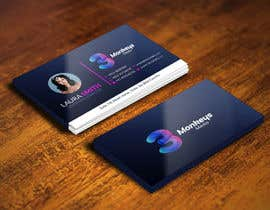 #50 untuk One Awesome Business Card Please! oleh youart2012