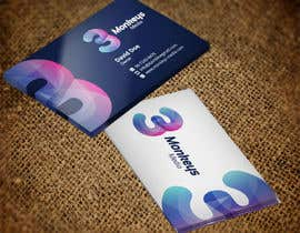 #73 untuk One Awesome Business Card Please! oleh nazmulhassan2321
