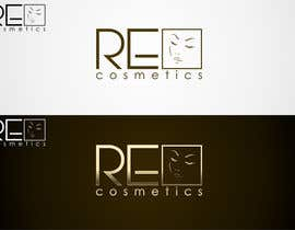 #37 for Design a Logo for cosmetics shop af mille84