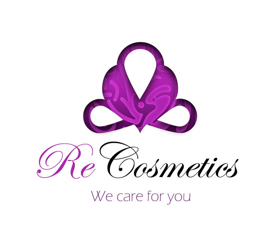 Konkurrenceindlæg #                                        20                                      for                                         Design a Logo for cosmetics shop