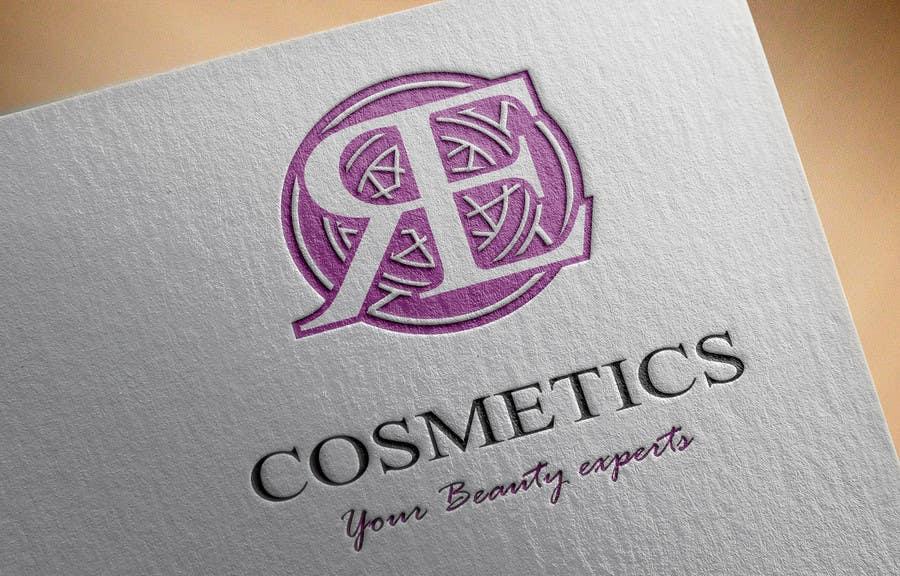 Konkurrenceindlæg #                                        43                                      for                                         Design a Logo for cosmetics shop