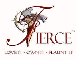 #14 for FIERCE JEWELLERY LOGO - FUN & EXCITING! - INVITING ALL DESIGNERS, CARTOONISTS & ANIMATORS - Logo Requires POLISHING, PROFESSIONAL & HIGH QUALITY - Winged Angel with Bow & Arrow by kane7