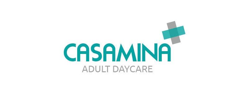 Konkurrenceindlæg #                                        1                                      for                                         Design a Logo for an adult daycare