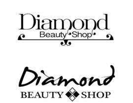 Nro 10 kilpailuun Design a Logo for cosmetics shop () käyttäjältä carriejeziorny