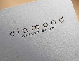 Nro 7 kilpailuun Design a Logo for cosmetics shop () käyttäjältä infosouhayl