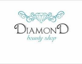 Nro 17 kilpailuun Design a Logo for cosmetics shop () käyttäjältä twixrulez