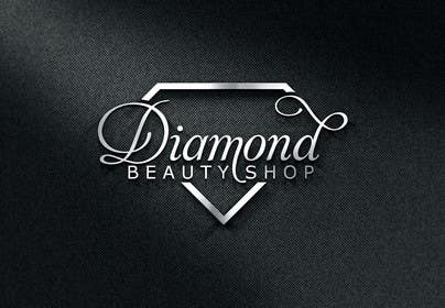 Nro 65 kilpailuun Design a Logo for cosmetics shop () käyttäjältä SergiuDorin