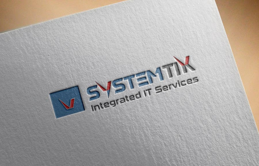 Contest Entry #                                        52                                      for                                         logo for company name : SystemTIK