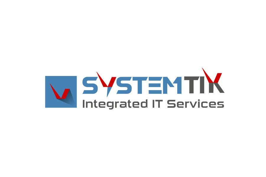 Inscrição nº 60 do Concurso para logo for company name : SystemTIK