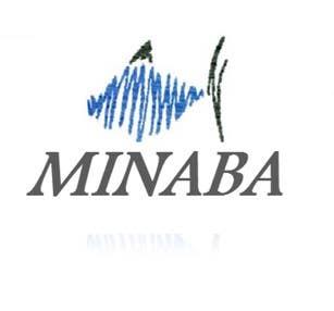 Penyertaan Peraduan #21 untuk minaba logo