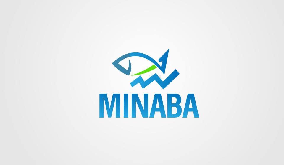 Bài tham dự cuộc thi #13 cho minaba logo