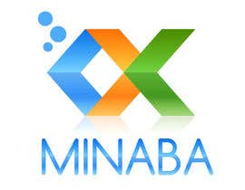 #7 for minaba logo by StanleyV2