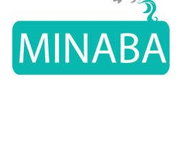 #55 for minaba logo by nsurani