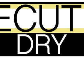 #20 para Design a Logo for Executive Dry por carriejeziorny
