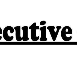 #16 para Design a Logo for Executive Dry por abbas1993