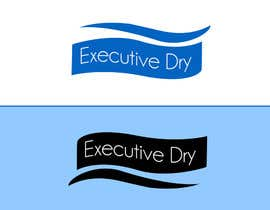 #13 para Design a Logo for Executive Dry por Helen2386