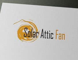 #12 for Solar Attic Fan af mak633