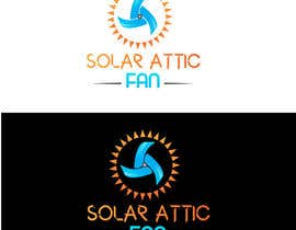 #3 for Solar Attic Fan af medokhaled
