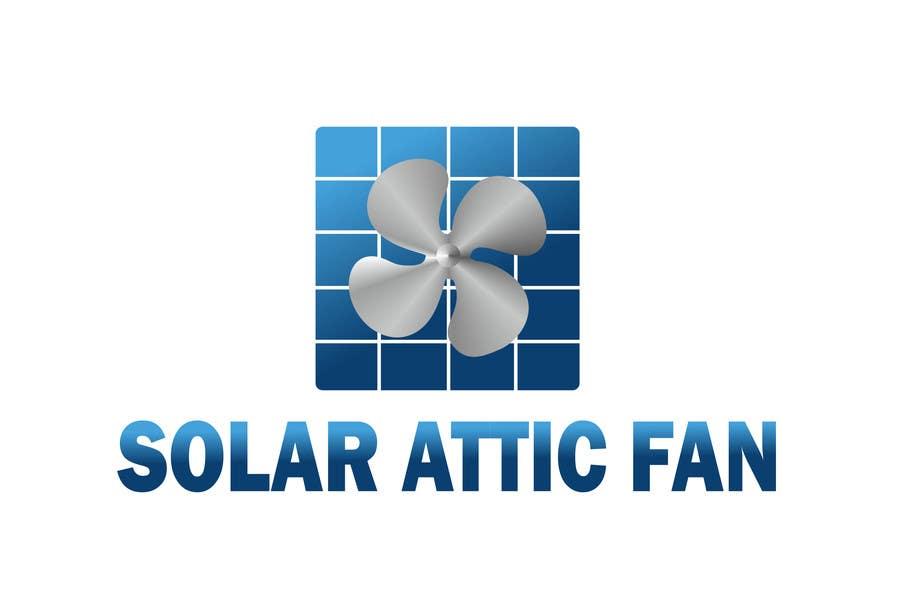 Konkurrenceindlæg #                                        18                                      for                                         Solar Attic Fan
