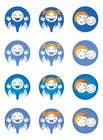 Graphic Design Konkurrenceindlæg #22 for визуализация детско-родительских образов для мобильного приложения