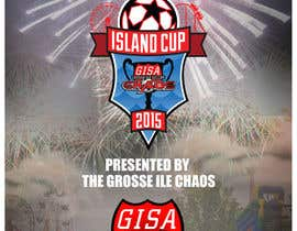 #1 para Design a Front Cover Page for Soccer Tournament Program por Trehankrismal