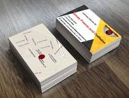 Design some Business Cards for Jake 1 Tx F için Graphic Design17 No.lu Yarışma Girdisi