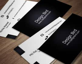#9 for Design some Business Cards for Jake 1 Tx F af ahamedrazu249