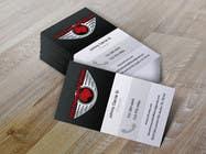 Graphic Design Konkurrenceindlæg #13 for Design some Business Cards for Jake 1 Tx F